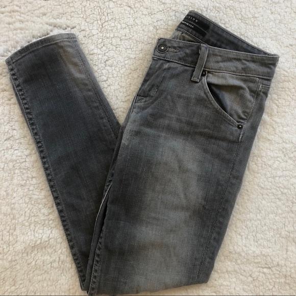 Hudson Jeans Denim - Hudson skinny jeans